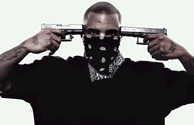 hip hop violence