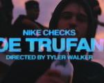 joe trufant - nike checks