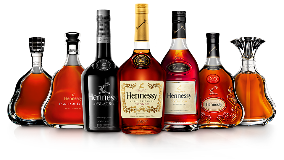 why black people love hennessy