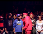 john john da don vs tay rock battle