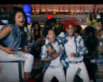 ayo and teo - rolex (Video)