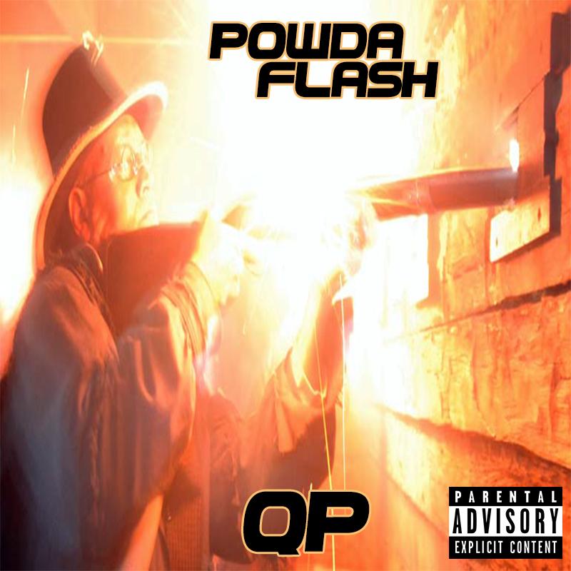 Powda Alternate