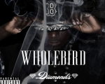 Wholebird - diamond