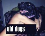 ainz thomas - old dogs