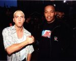 how dr dre discovered eminem
