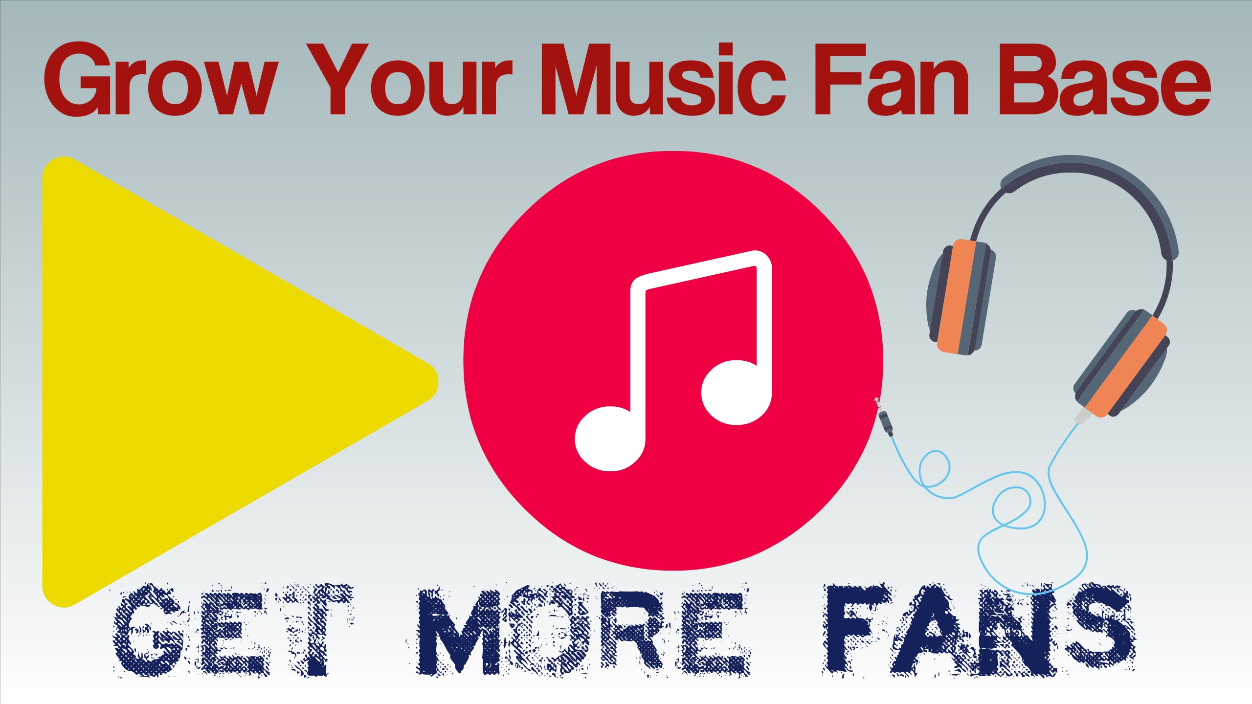 music fan base