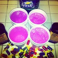 how to make home made lean