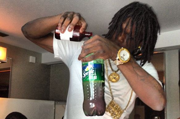 how long does drinking lean last