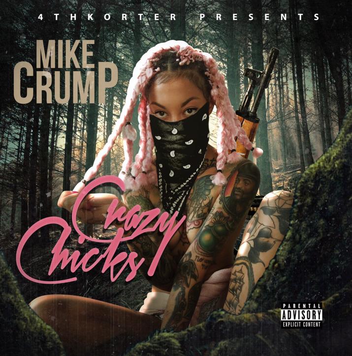 Mike_Crump_-_Crazy_Chicks